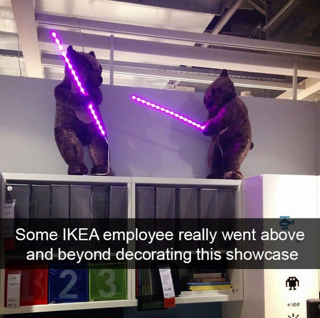 ikea jokes star wars