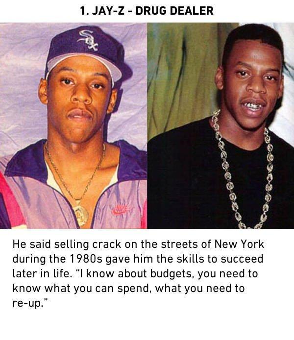 jay-z drug dealer