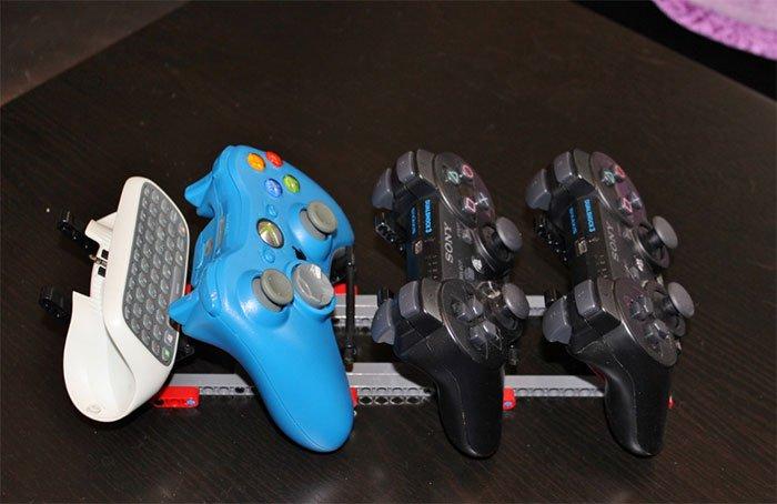 lego game controller