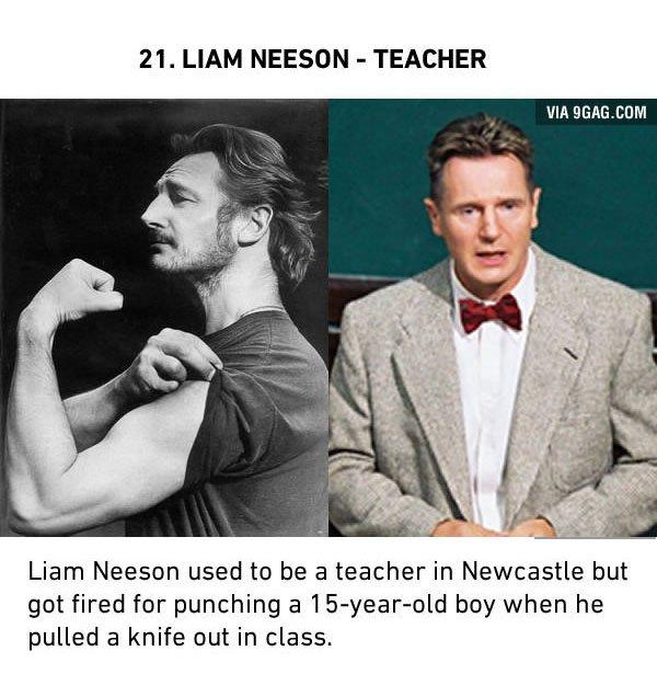 liam needson