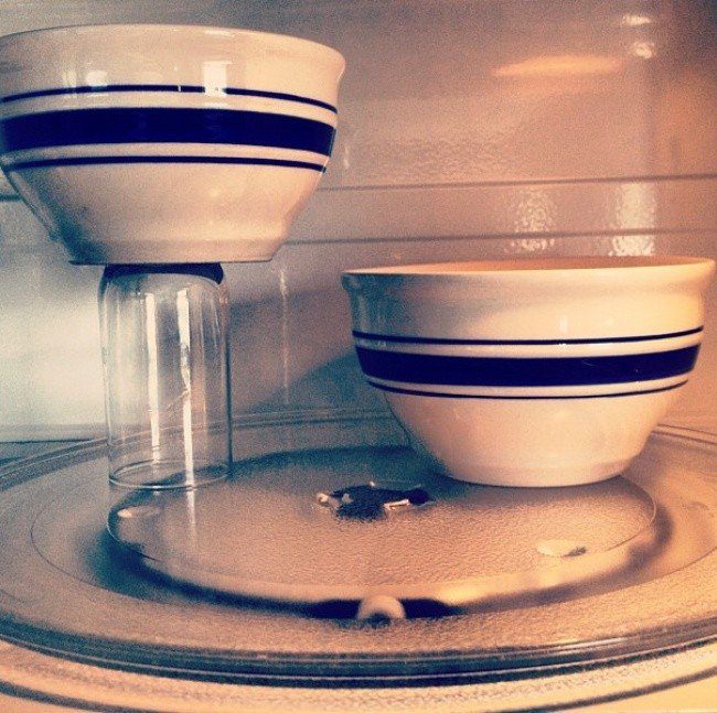 microwave bowls