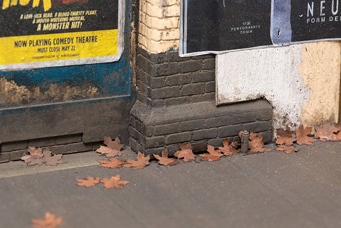 miniature-architecture-joshua-smith bricks