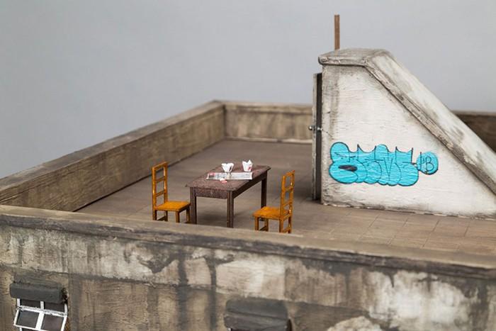 miniature-architecture-joshua-smith roof top