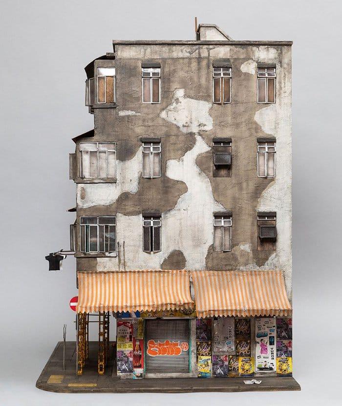 miniature-architecture-joshua-smith side view