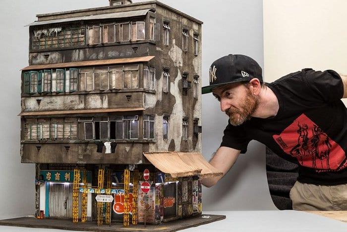 miniature-architecture-joshua-smith