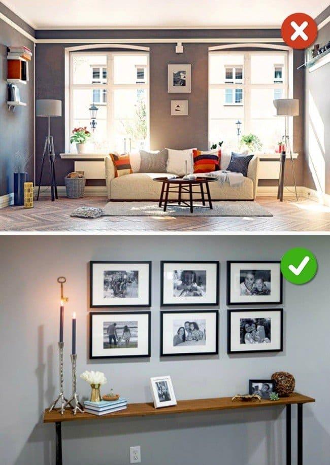 photos comparison