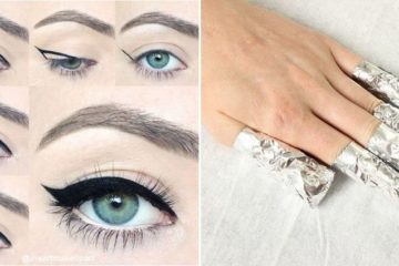 quick beauty hacks