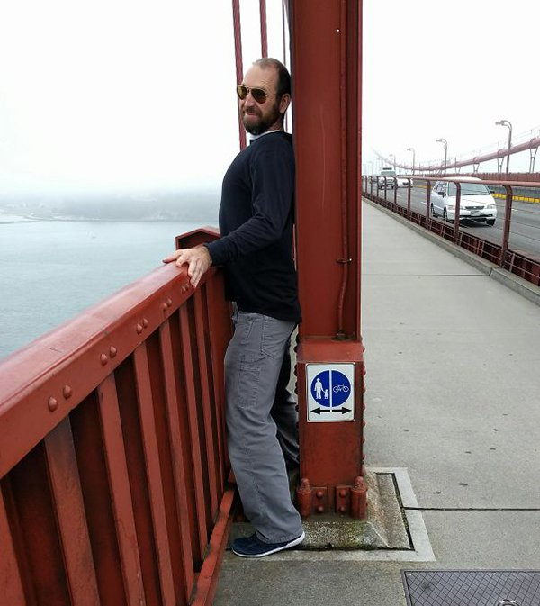 taking rules literally golden gate bridge friendly
