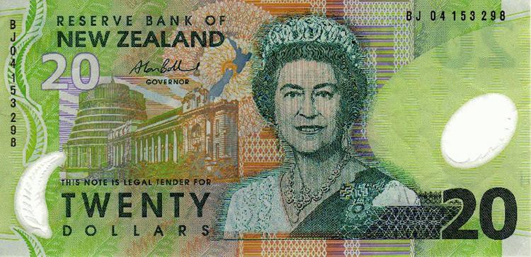 Queen Elizabeth aged 60 new zealand