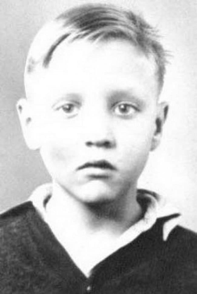 celeb child photos elvis presley