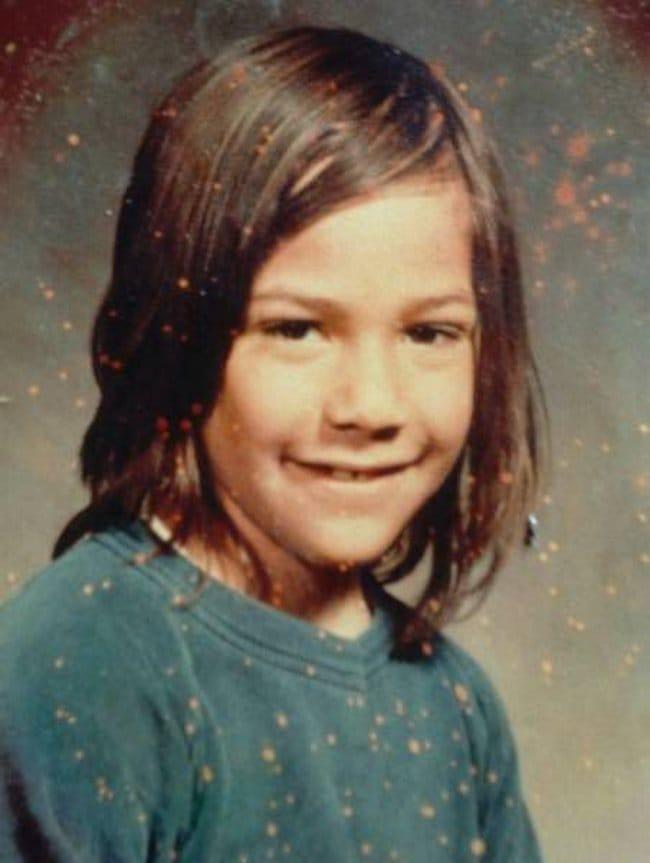 celeb child photos keanu reeves