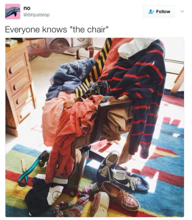 funny everyday images messy chairfunny everyday images messy chair