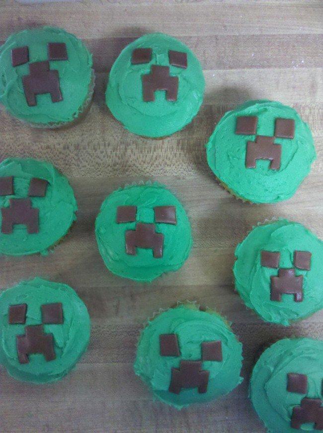 funny pinterest fails pixel cupcakes