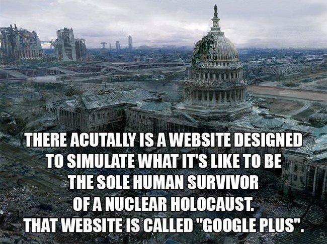 google plus website
