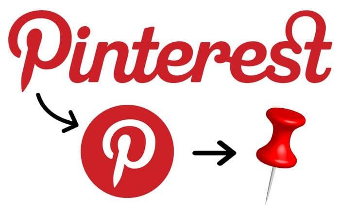 hidden meaning logo pinterest