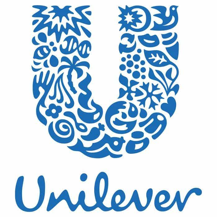 hidden meaning logo unilever