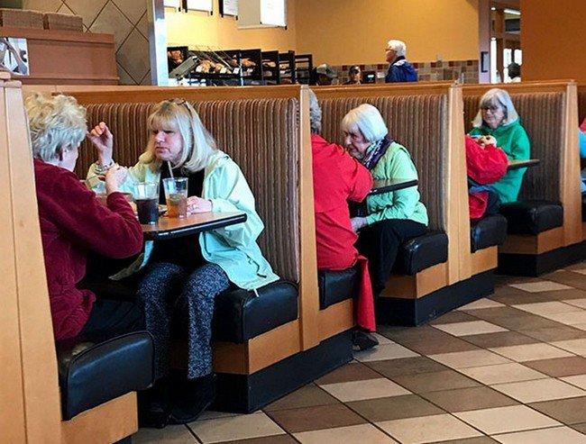 matrix glitches female lookalikes doppelgangers