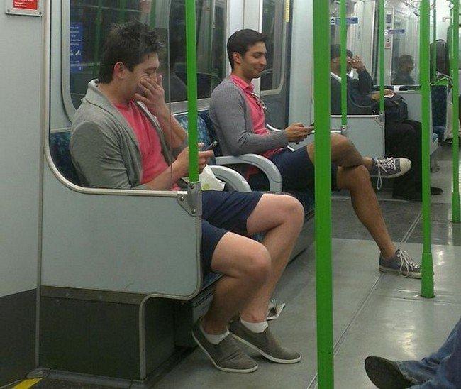 matrix glitches men same outfit