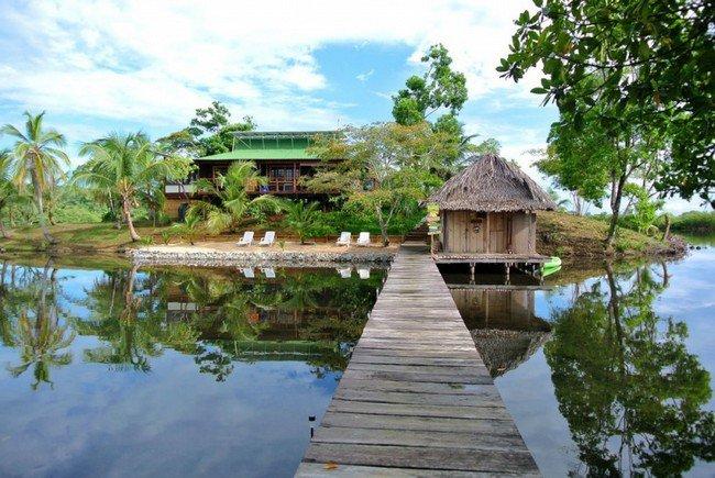 millionaire wishlist items private pacific island