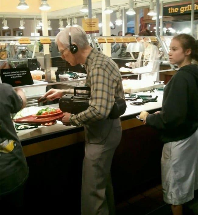 people who dont care man stereo buffet