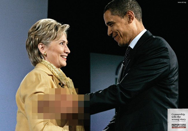 powerful advertising censorship tells the wrong story