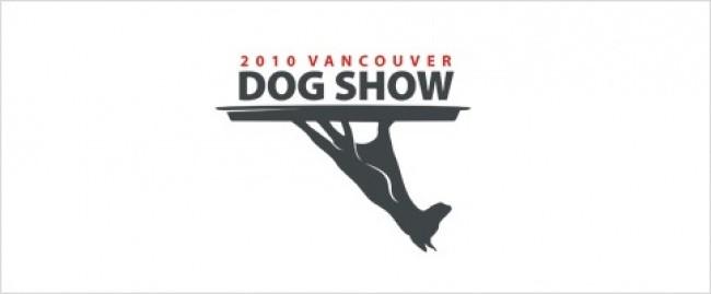 self explanatory creative logos dog show