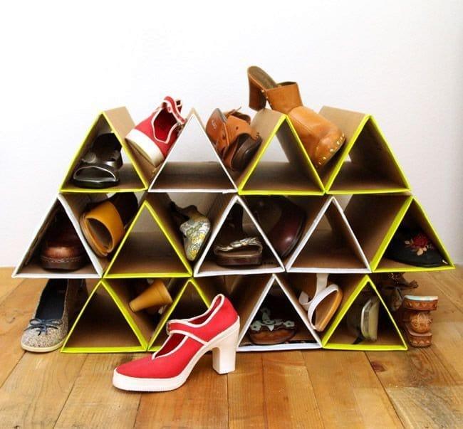transform boxes shoe storage