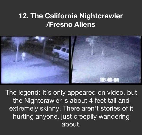 urban legends the california nightcrawler
