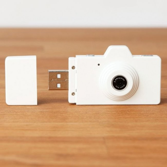 useful inventions usb camera
