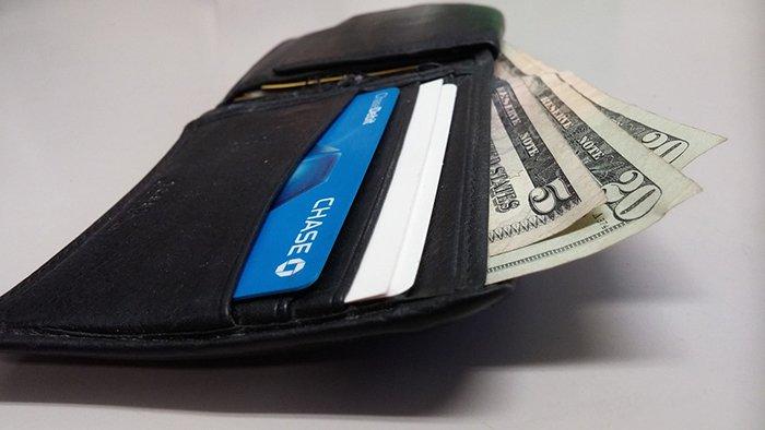 get a dummy wallet