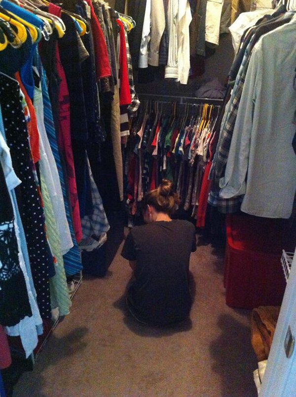i have nothing to wear fail