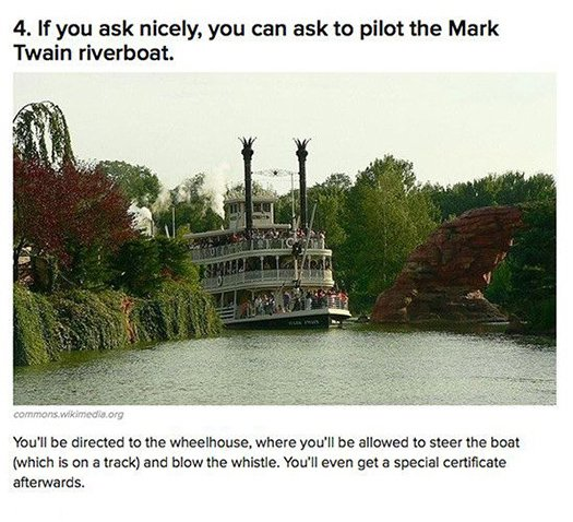 pilot mark twain riverboat
