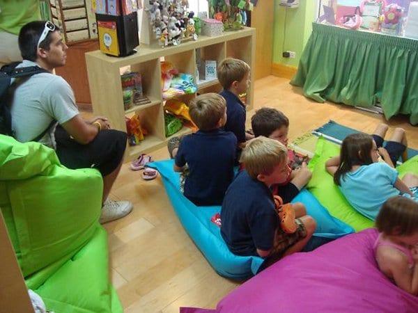 pixar marathon husband with 5 year olds