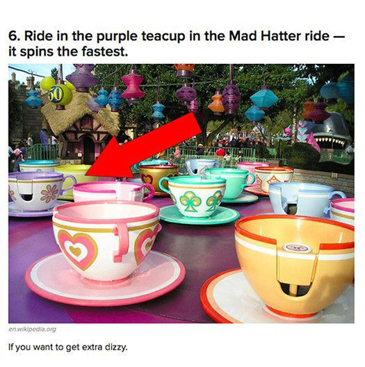 purple tea cup mad hatter fastest