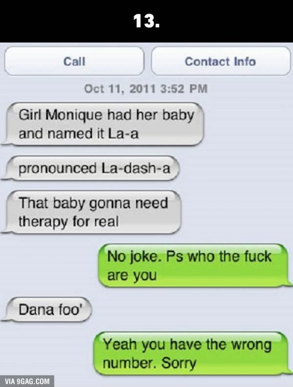 silly baby names la dash a