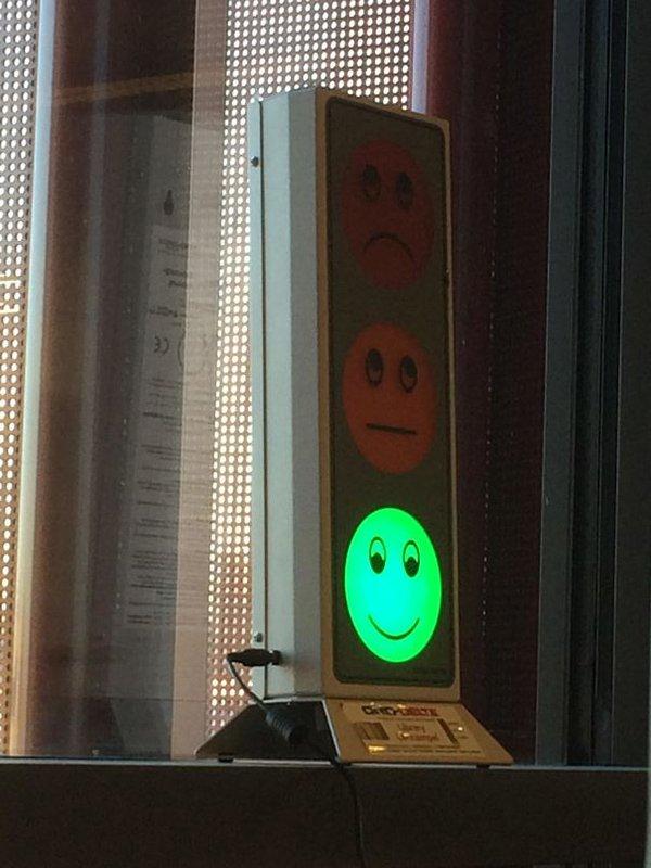 sound level detector