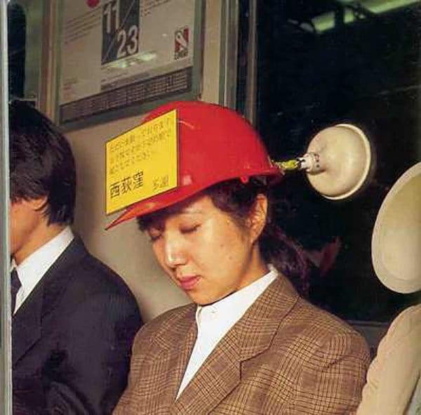 wake me up train hat