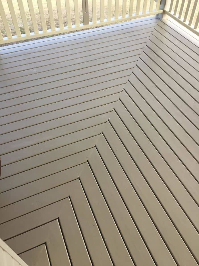 Annoying Things decking