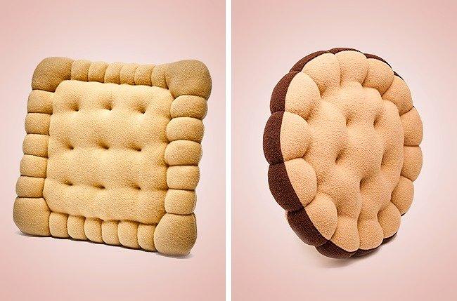 Cool Stuff sweet pillow