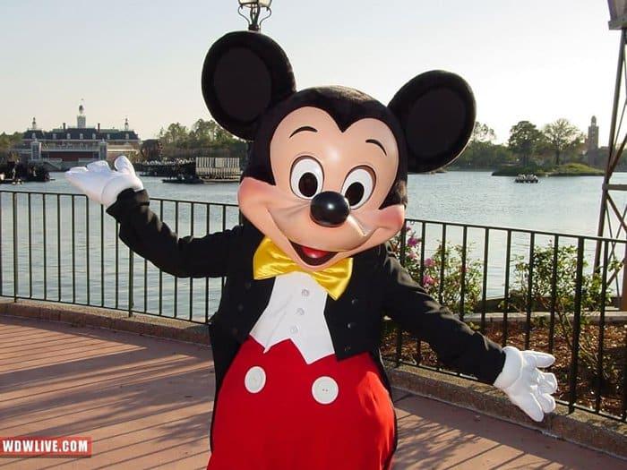 Employee Secrets Disney World cant tell anyone