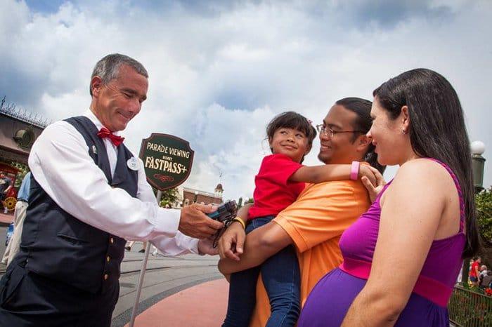 Employee Secrets Disney World rewards