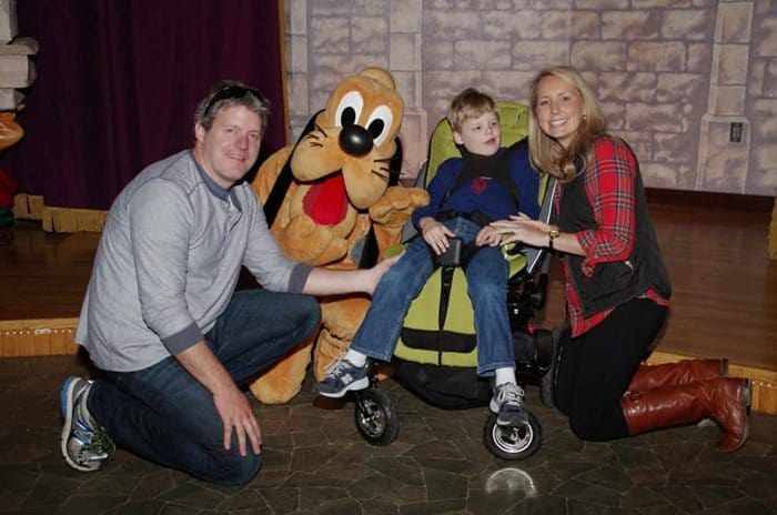 Employee Secrets Disney World terminally sick children