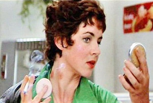 Facts About Grease hickeys were real