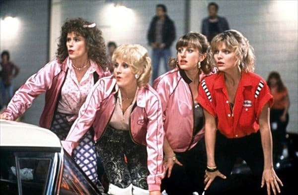 Facts About Grease summer school sequel