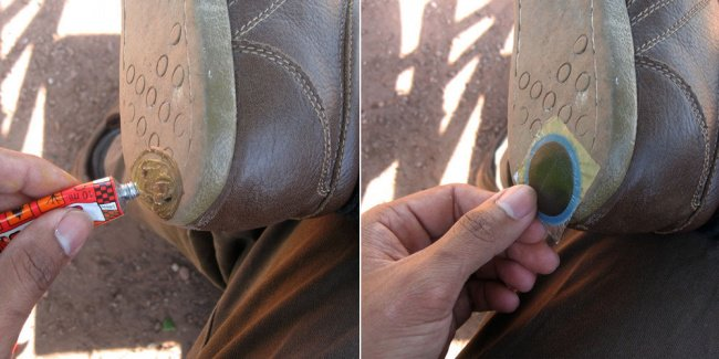 Ingenious Tricks For Your Clothes bicycle repair kit rubber boots
