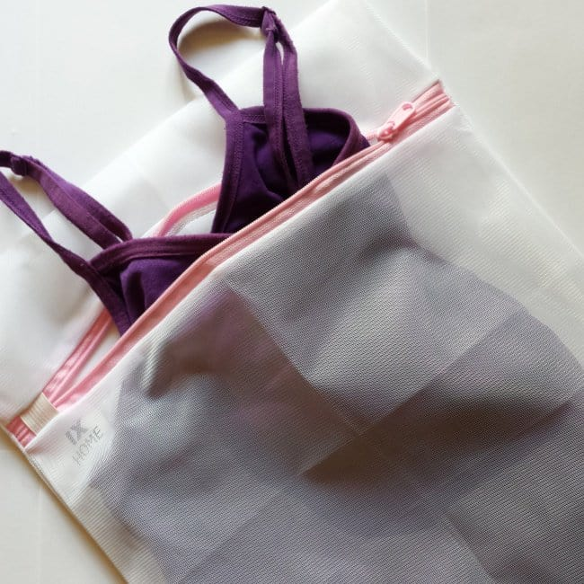 Ingenious Tricks For Your Clothes underwear bag