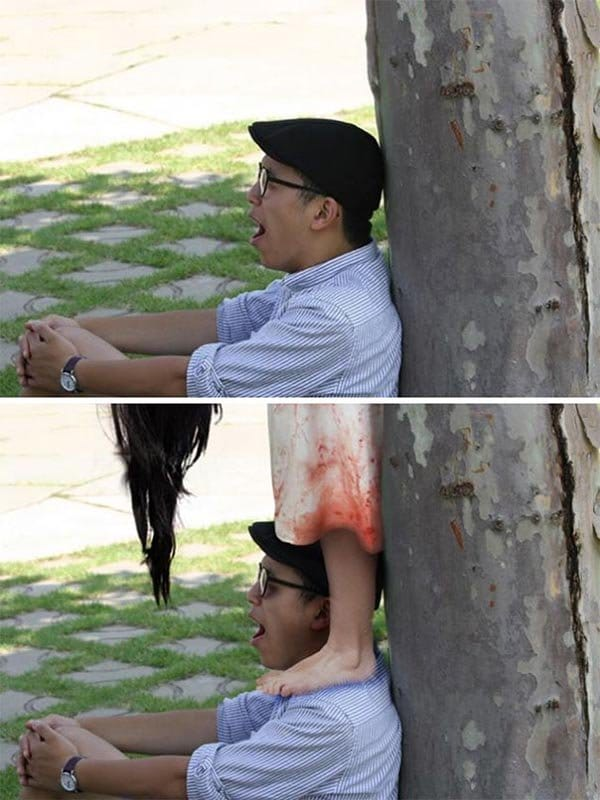 Korean Photoshop Masters bored me more dramatic