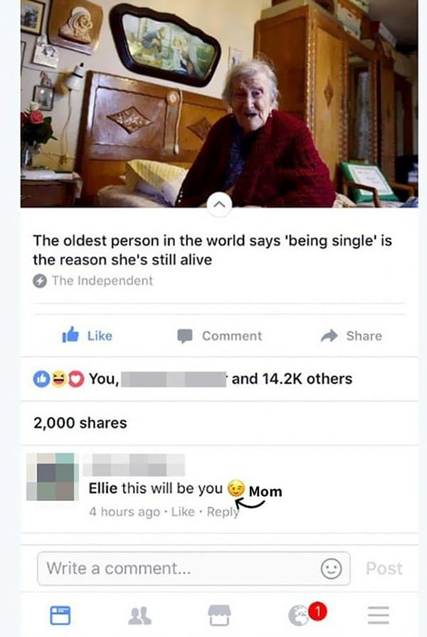 Parents-Trolled-Their-Kids-oldest-person-in-the-world-single