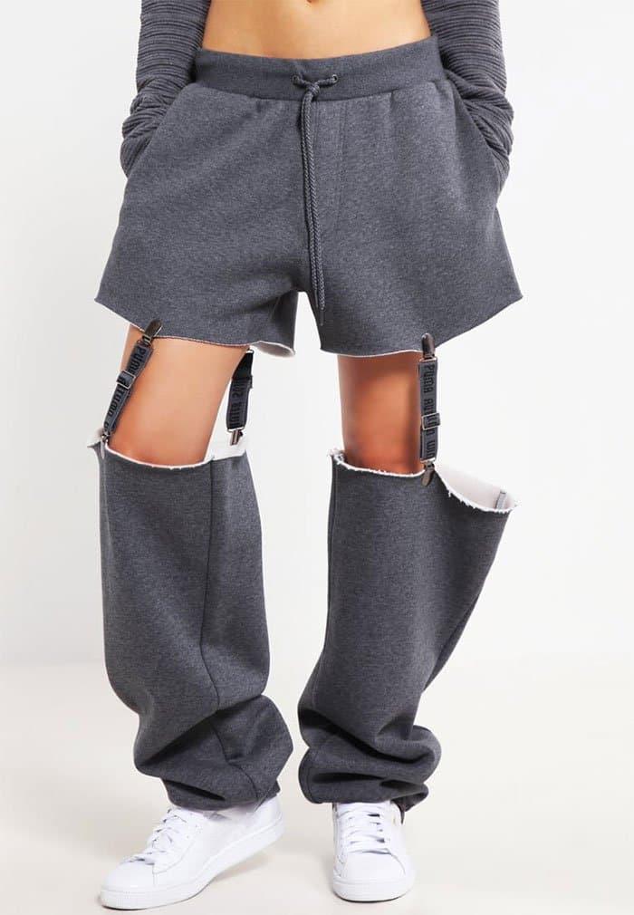 Ridiculous Clothing Items fenty puma rihanna