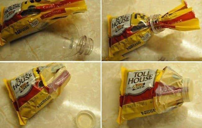 Things We Do Wrong reuse plastic bottles